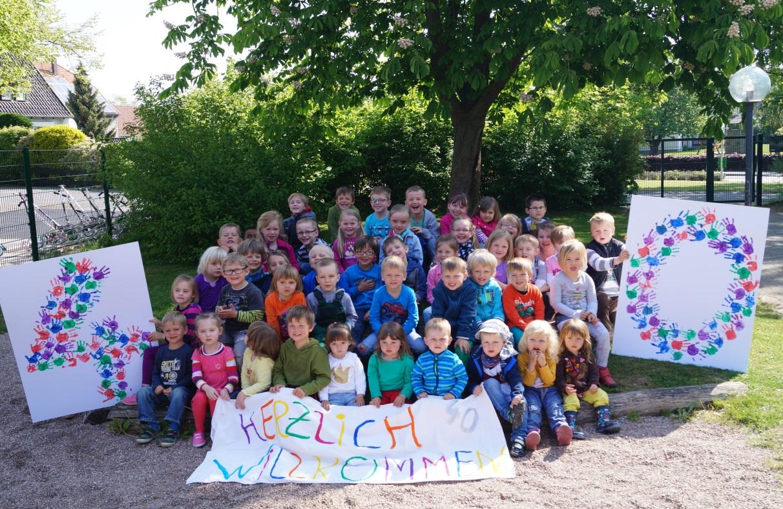 40 Jahre Kindergarten Ossendorf