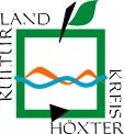 Kulturland Kreis HX Logo